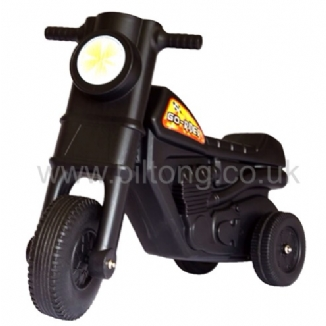 Go-Rider Scooter Black