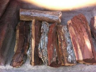 Wood For Braais