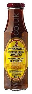 Mrs Balls Chutney