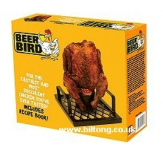 Beer Birds
