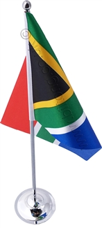 South African Flags