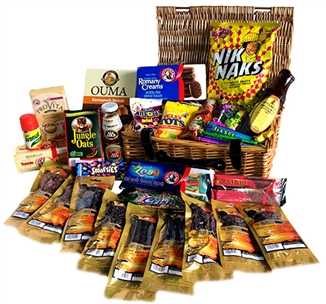 African Gift Hampers