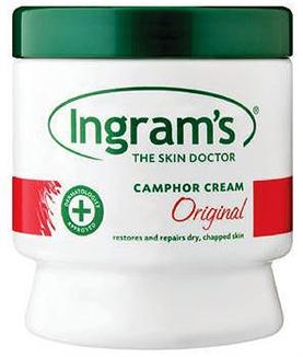 Ingrams Creams