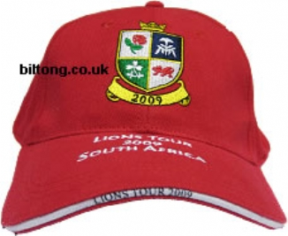 Lions Rugby Tour