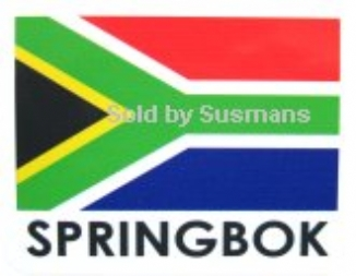 South African Stickers