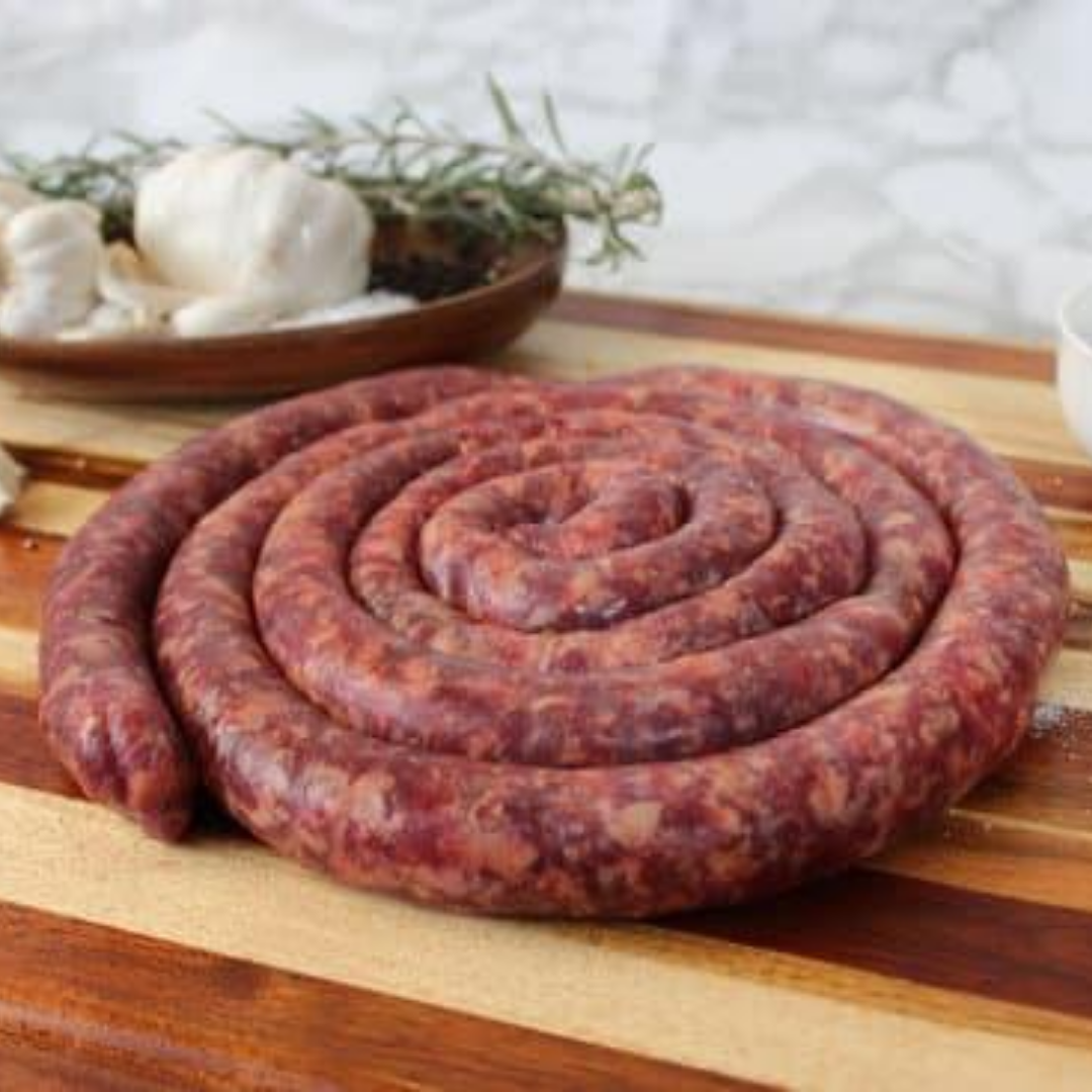 The History Of The Boerewors Sausage