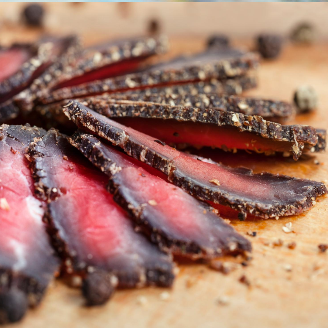 Tips For Serving Up The Tastiest Biltong