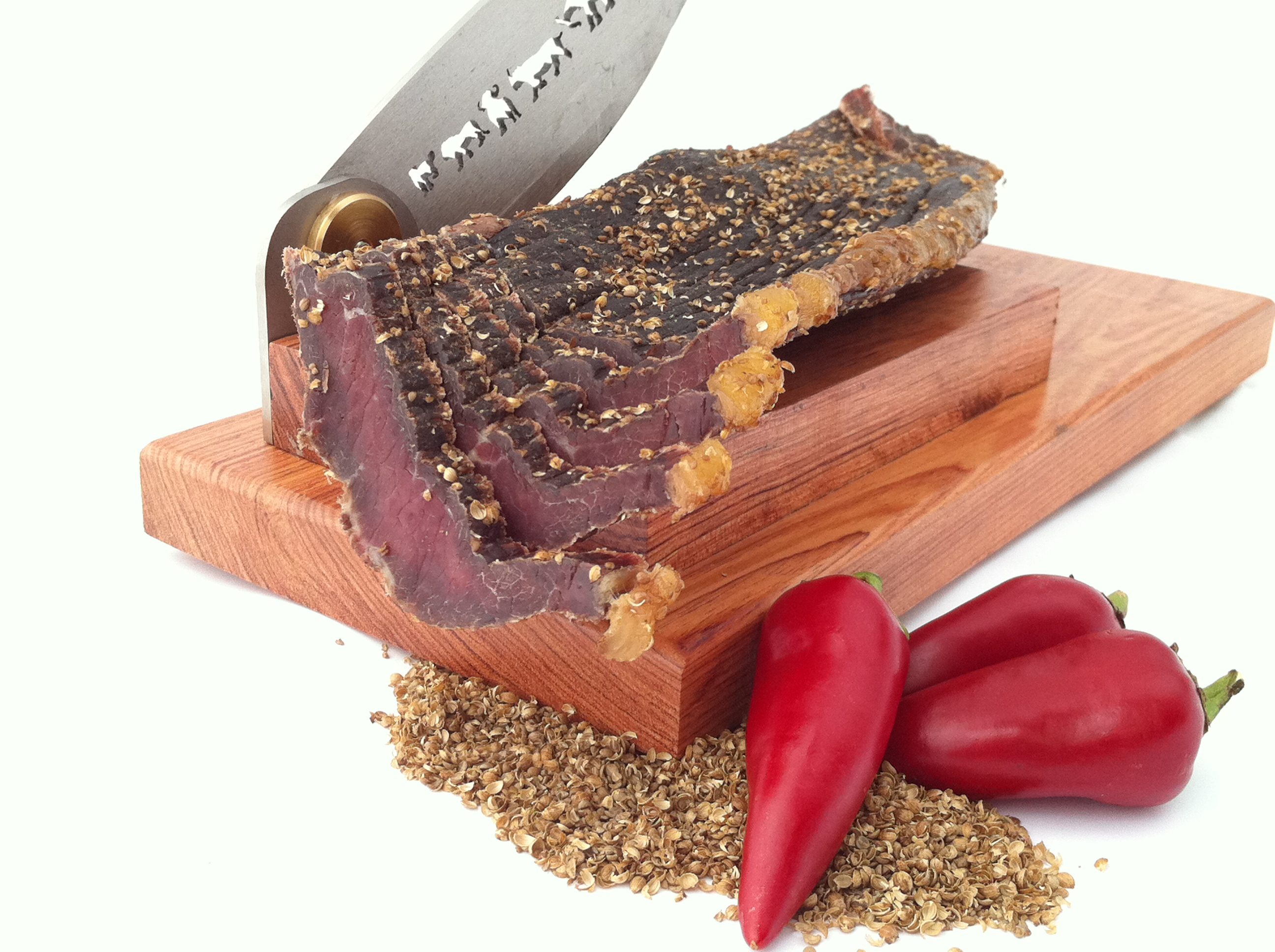 What makes our biltong so good?