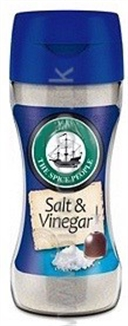 Salt & Vinegar Spice 100ml