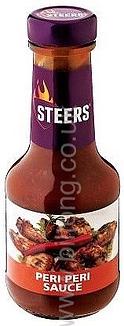 Peri-Peri 375ml Steers