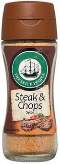 Steak & Chop Spice 100ml