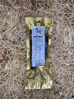 Beef Droewors 75gm pre-pack