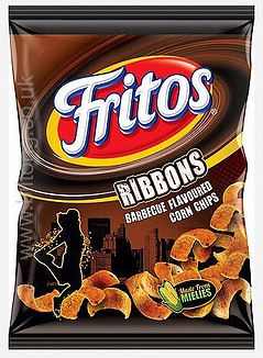 Fritos Barbecue 120gm
