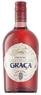 Graca Rose Wine