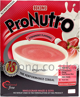 Pronutro Strawberry 500gm