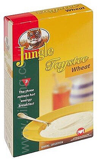Taystee Wheat 500gm