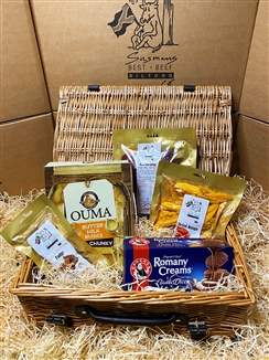 Susmans Emergency Relief Hamper