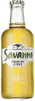 Savanna Cider 340ml each