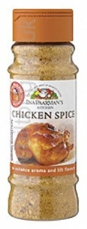 Ina Paarman Seasoning Chicken Spice 200ml Jar