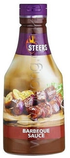 BBQ Marinade Steers  700ml