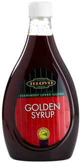 Illovo Golden Syrup 500g Squizzy Bottle