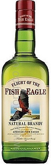 Fish Eagle Brandy 700ml