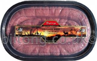 Original Beef Boerewors