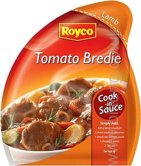 Royco Tomato Bredie 55g