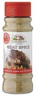 Ina Paarman Seasoning Meat Spice 200ml Jar