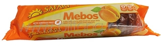 Safari Mebos Croquettes 250gm