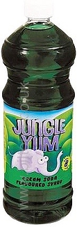 Jungle Yum Cream Soda 1Lt