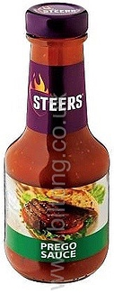 Prego Sauce Steers 375ml