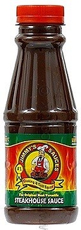Jimmy's Steakhouse Basting Sauce 375ml