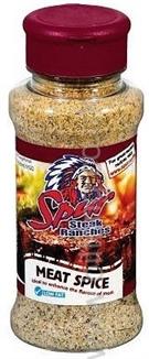 Spur Meat Spice 200g Jar