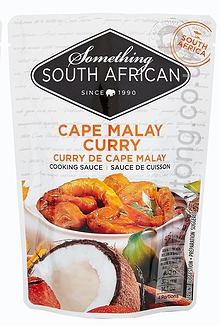 Something South African Cape Malay Curry 400gm
