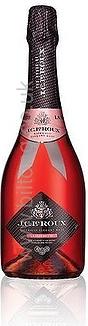 JC Le Roux La Fleurette  (Sparkling Rose) 750ml