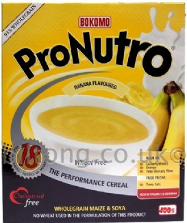 Pronutro Banana 500gm