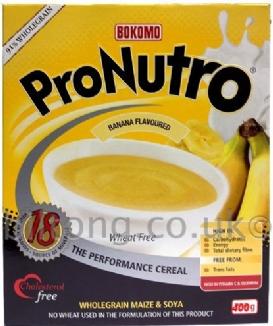 Pronutro Banana 500gm