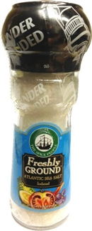 Grinder Atlantic Sea Salt 100ml