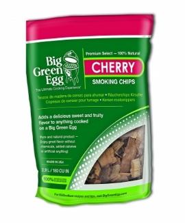 BigGreenEgg Cherry Smoking Chips