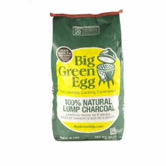 Big Green Egg Natural Lump Charcoal  (4.54kg)