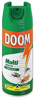Doom Odourless 180ml