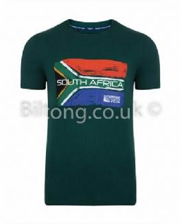 2015 RWC South Africa T-shirt