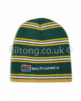 2015 RWC South Africa Beanie