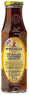 Chakalaka 470gm  Mrs Balls Chutney