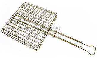 LKs Big Box Braai Grid Small 330mm x 330mm 107/2