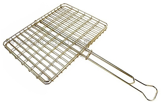 LKs Big Box Braai Grid Large 500mm x 400mm 107/4