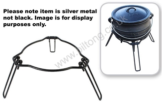 LKs Potjie Tripod Collapsible