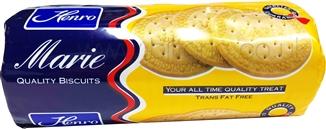 Henro Marie Original Biscuits  150g