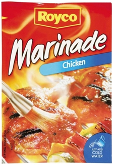 Royco Marinade for Chicken 47g